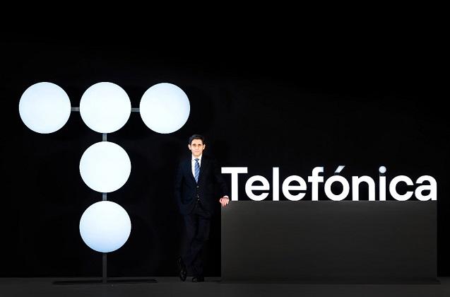 Pallete es reelegido como consejero delegado de Telefónica.