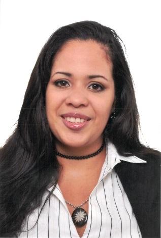 Nathalie Rodriguez, de Tech Data.