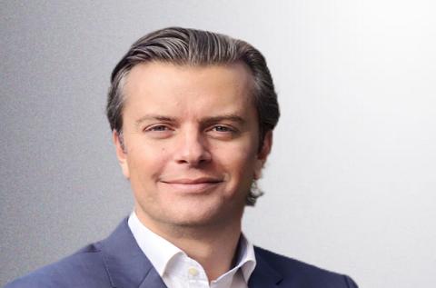 Manuel Rubio, CEO de Amelia.