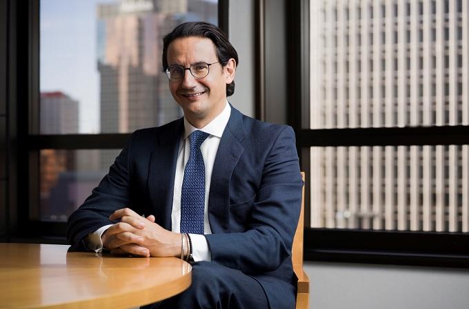 José Luis Manzanares Abásolo, CEO de Ayesa
