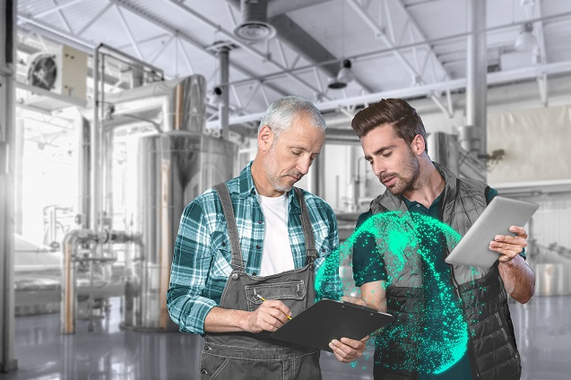 España 5.0: la digitalización como vía hacia un nuevo modelo productivo