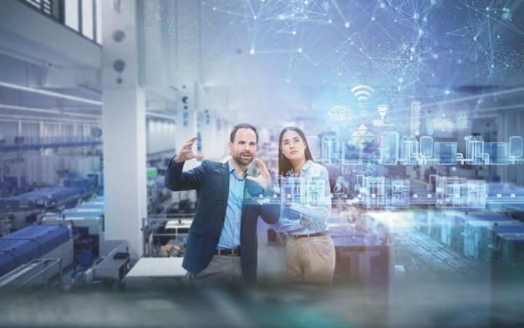 España 5.0: la digitalización como vía hacia un nuevo modelo productivo.