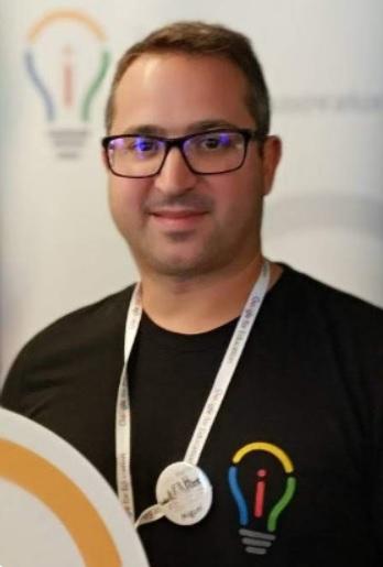Miguel Ujeda, Director de Innovación y Tecnología en Mirasur School