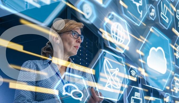 IBM anuncia soluciones de almacenamiento para agilizar los datos en la nube