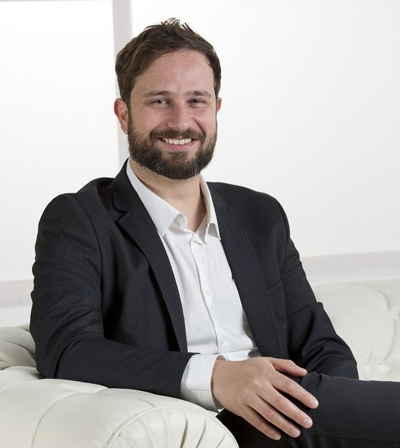 Guillermo Marín, country manager de devolo España.