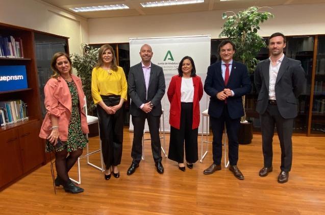 La Junta de Andalucía, pionera en automatizar las ayudas para el empleo