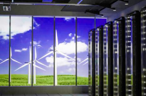 data center green