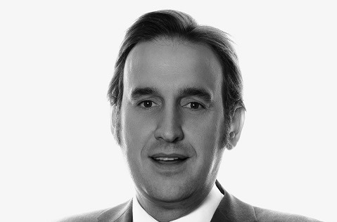 José Antonio Vázquez, consejero delegado de Onivia.
