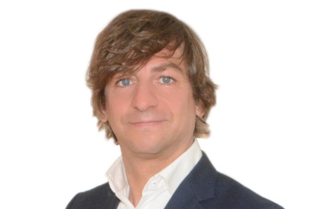 Alfonso Gimeno, de Bitdefender.