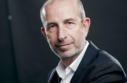 Jaume Sanpera, fundador y CEO de Sateliot.