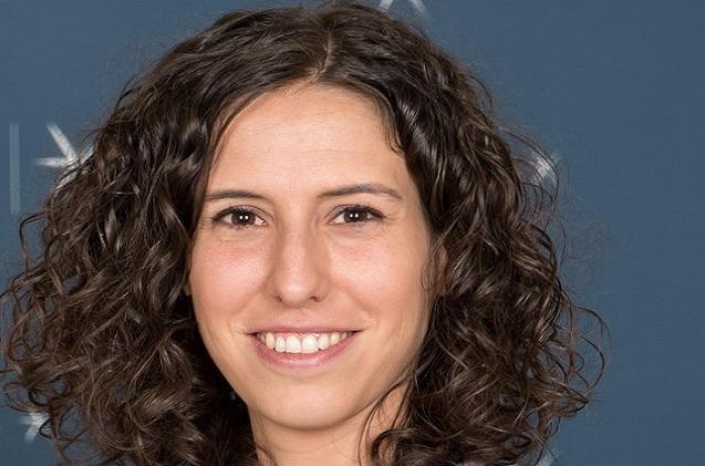 Almudena Cabiñano, Profesora Titular en el departamento de Management de  ESCP Business School,