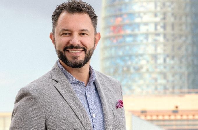 Osmar Polo, Director General de T-Systems