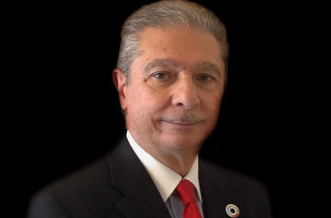 Fernando Martín Moreno, funcionario TIC.