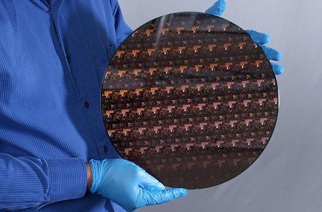 IBM chips