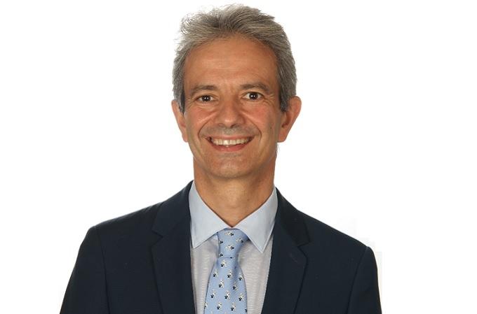 José Borja Tomé, Director de Informática Tributaria de la AEAT