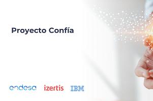 Proyecto Confia