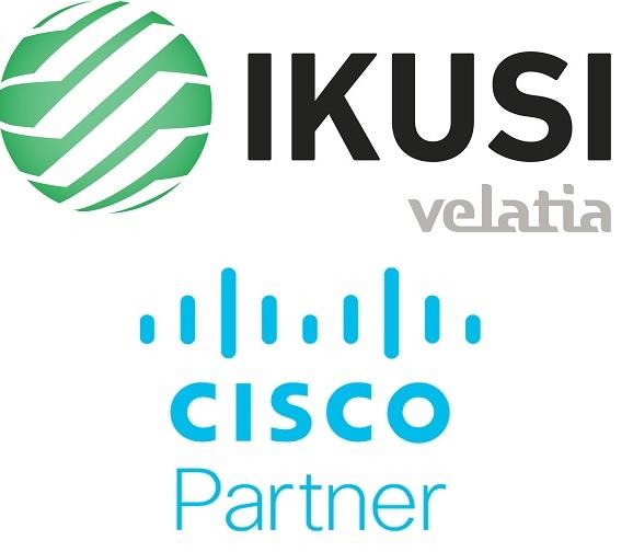 """Ikusi ha obtenido el reconocimiento por parte de Cisco como """"Master Security""""."""
