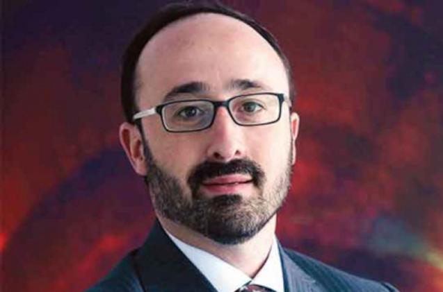 Fernando Egido, responsable de Infinidat en España.