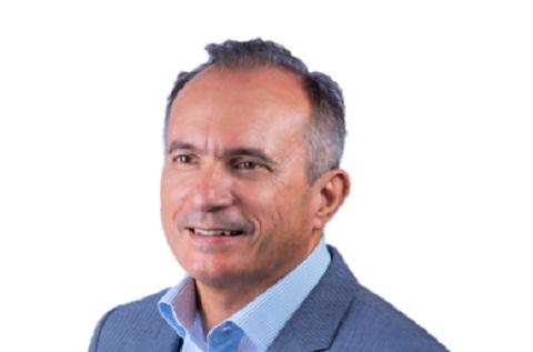 Jordi Botifoll, responsable de Iberoamérica en NetApp.