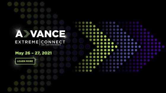 "Extreme Networks prepara su reunión anual Extreme Connect ""Advance""."