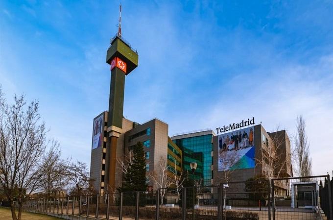 Telemadrid adjudica a Izertis e Innogate la captación de fondos europeos
