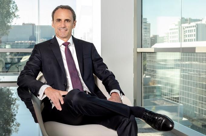 Rafael Brugnini, Director General de SAP España