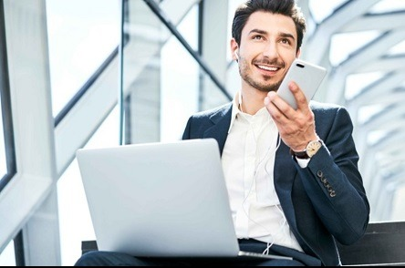 Unisys incorpora la tecnología Audioma, de PerVoice, a su plataforma InteliServe.