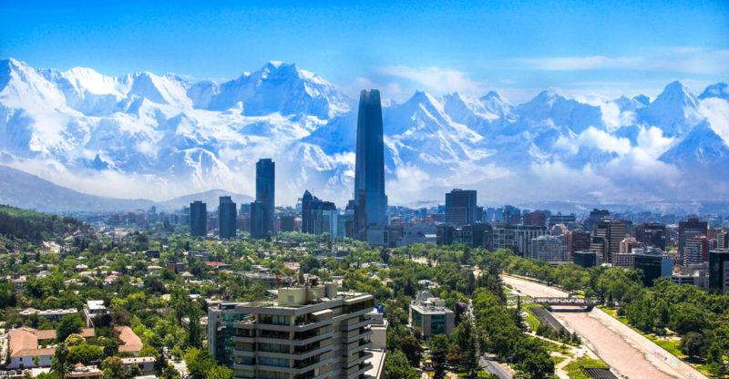 Movistar Chile elige a Nokia para su red 5G.