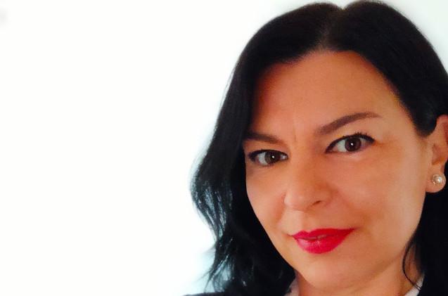 Karina Miguel, directora de canal de Bitdefender.