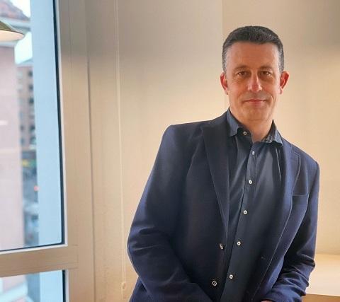 Israel Serrano, regional manager para el sur de Europa de Scality
