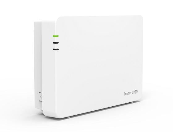 El fabricante nórdico de router Icotera abre oficina en Madrid.
