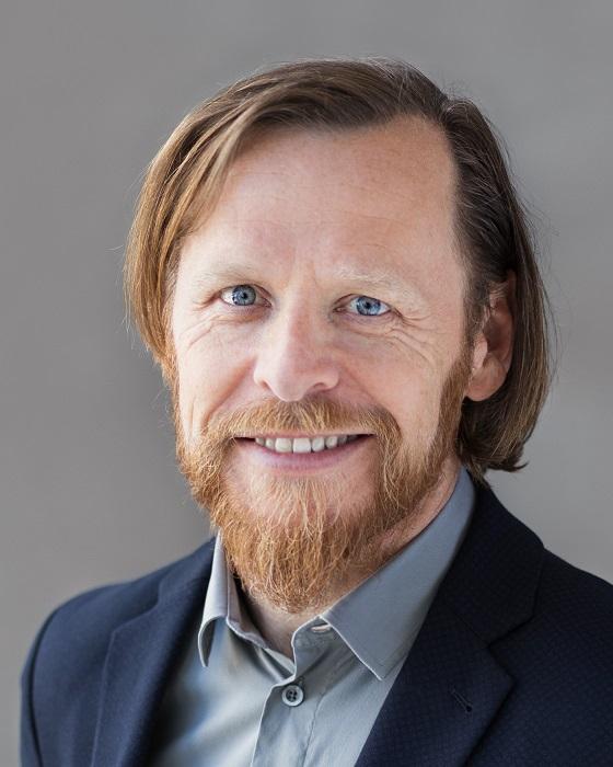 Erik Søe-Pedersen, Chief Commercial Officer (CCO) de Icotera.