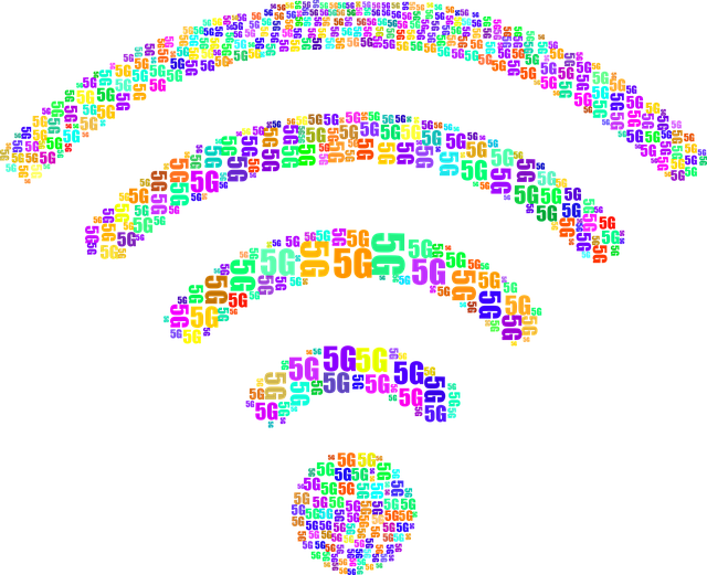5G desbanca a Wi-Fi en interiores.