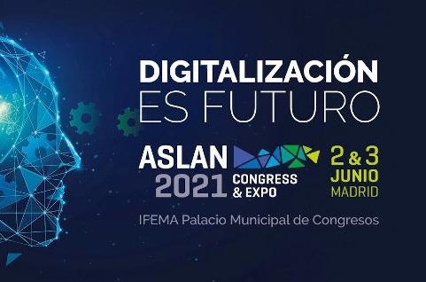 Aslan2021 aspira a atraer a 4.500 profesionales y lograr su expansión nacional.
