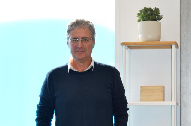 Ignacio Herrero, fundador de Ahora.