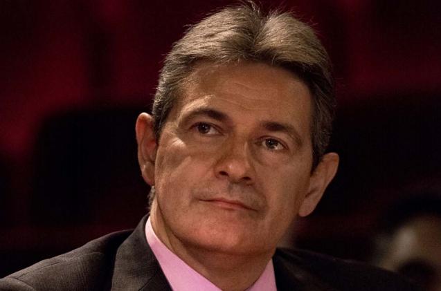 Óscar Robledo