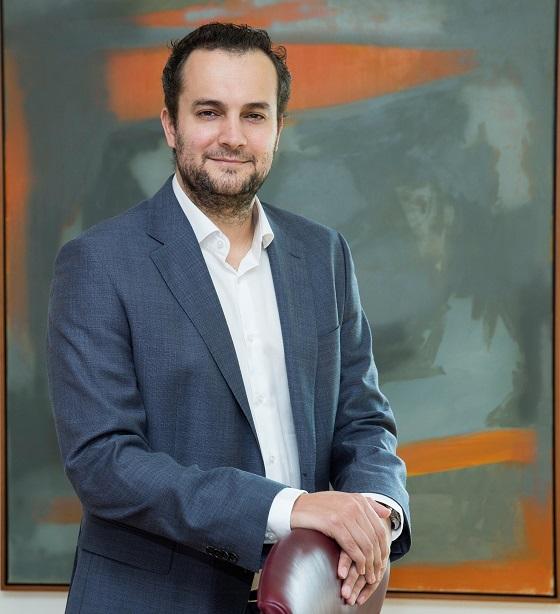 Antonio García Romero, responsable de Tecnología y Estrategia de Producto de Teldat.