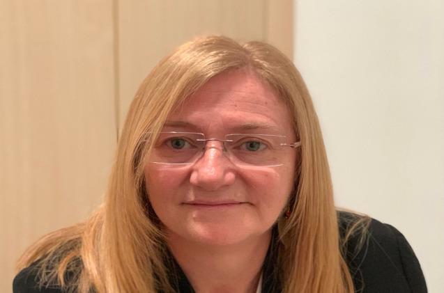 Cristina Lucea, ICT manager de Canon España y Portugal