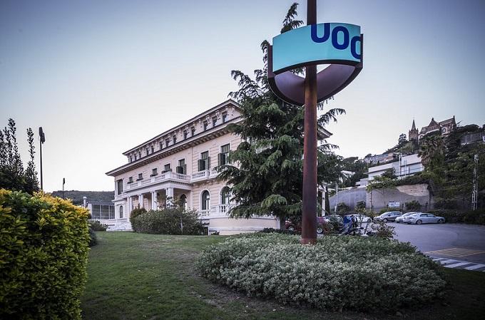 Universitat Oberta de Catalunya (UOC).