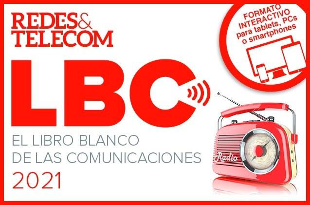 Libro Blanco de las Comunicaciones 2021.
