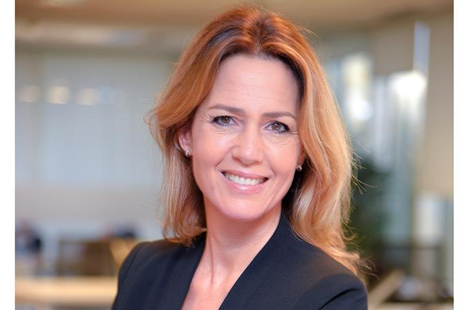 Patricia Santoni, Directora General de Meta4, a Cegid Company.