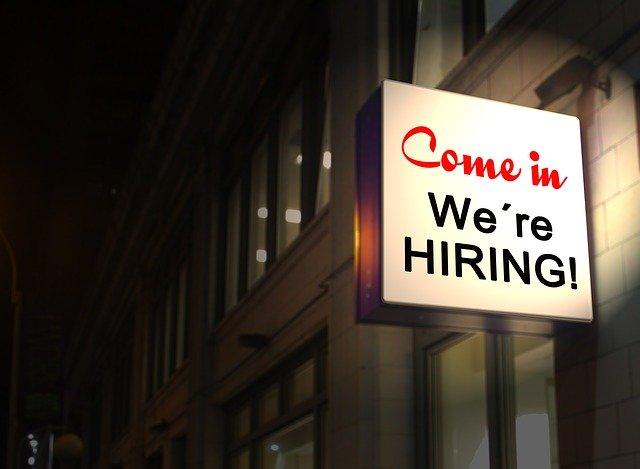Crecen las oportunidades de empleo en Teleco.