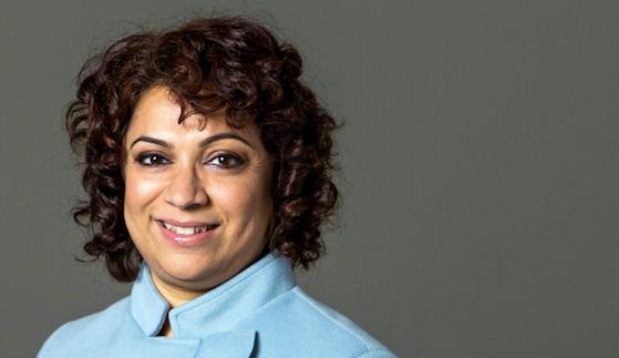 Jaya Deshmukh, nueva vicepresidenta ejecutiva de Estrategia y Transformación en Colt.