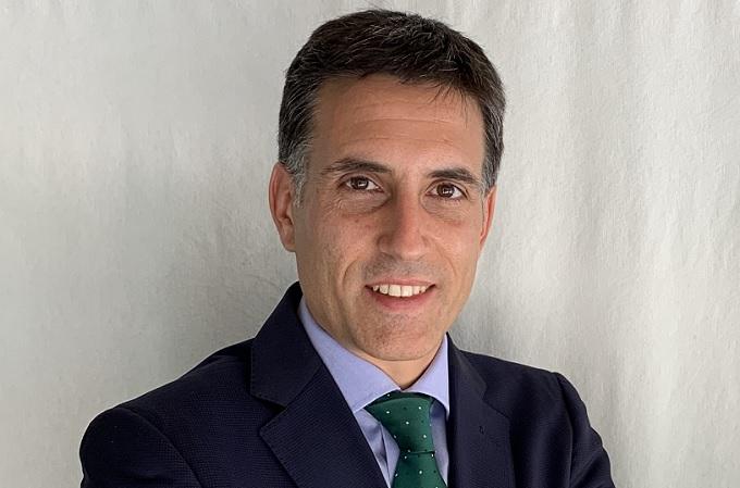 Ricardo Sanz, Head of Cyber Security Business de Evolutio