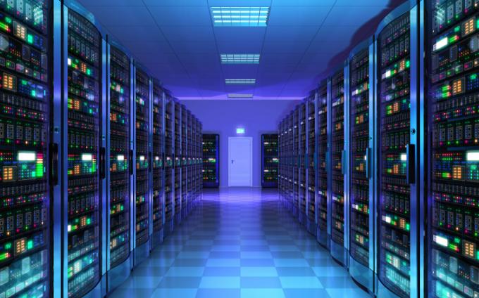 Blackstone compra el operador de centros de datos QTS por 8.200 millones
