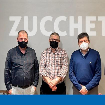 Zucchetti sigue comprando compañías en España