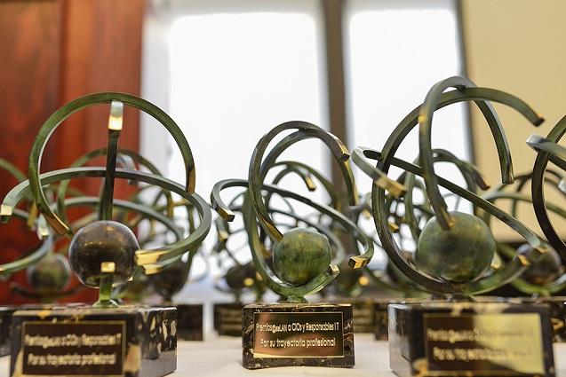 59 candidaturas a los Premios @aslan Transformación Digital en las Administraciones Públicas.