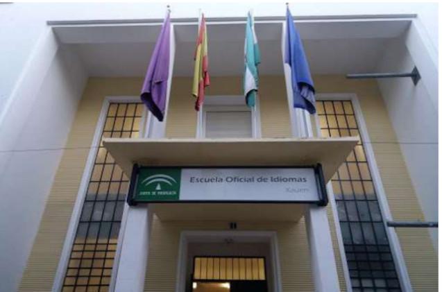Escuela Oficial de Idiomas de Jaén
