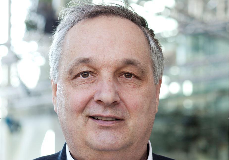 Peter van den Berg, general manager de GTDC en EMEA.