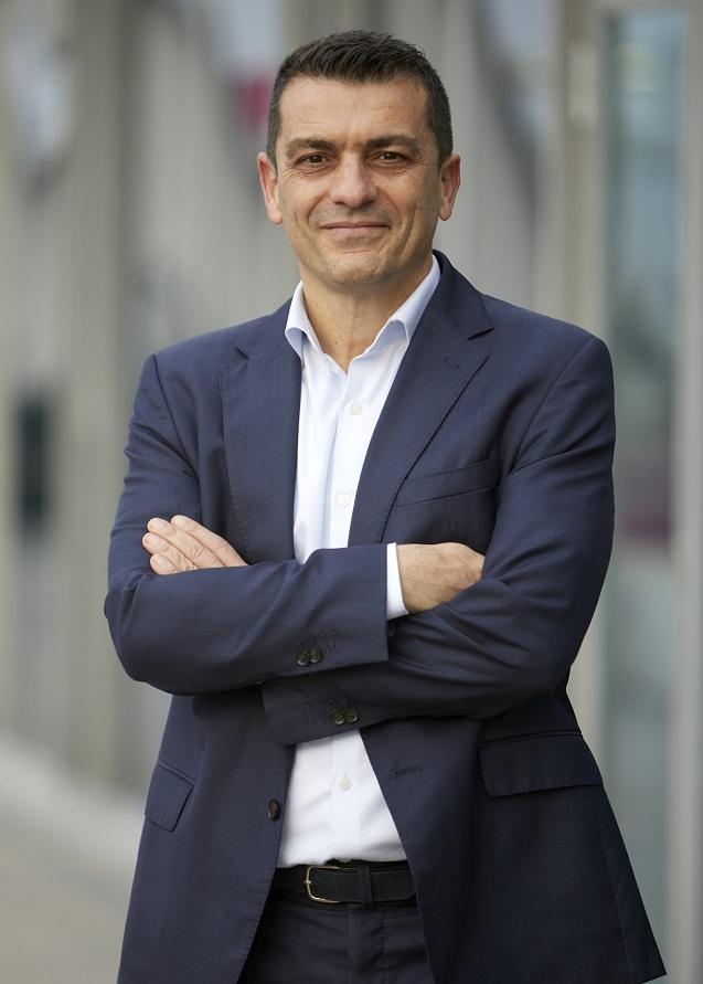 Miguel Ángel Sánchez, director general de Deutsche Telekom Global Business.